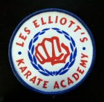 les elliotts karate academy